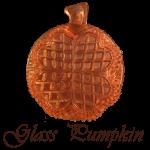 logo for shopify site glass pumpkin