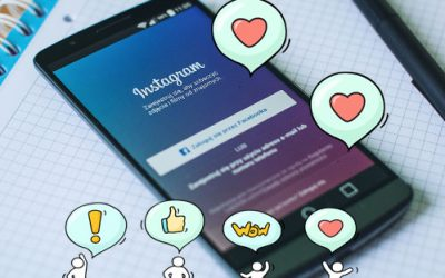 Why You Should Be Using Instagram to Grow Your Business